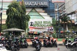 Tim ahli ITS uji kekuatan struktur bangunan Pasar Besar Kota Malang