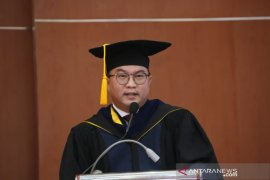 Rektor IPB nyatakan pandemi COVID-19 jadikan masyarakat pembelajar yang lincah