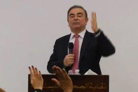 Ongkos mahal pelarian mantan bos Nissan Carlos Ghosn