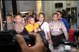 Pengamat: Kasus Wahyu Setiawan jadi pintu ungkap praktik korupsi di KPU