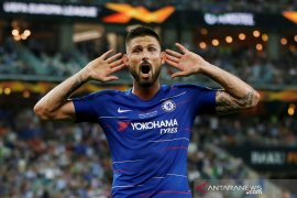 Inter Milan selangkah lagi dapatkan Olivier Giroud dari Chelsea