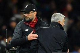 Klopp, Mourinho kompak  kritik kemenangan City atas sanksi UEFA