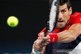 Djokovic: Tidak ada favorit juara di Australia Open 2020