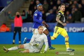 Liga Inggris - Leicester dipencundangi Southampton gara-gara Danny Ings dan VAR