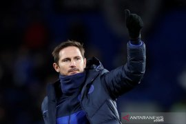 Lampard lontarkan pujian untuk Pulisic