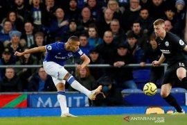 Everton atasi Brighton, Wolverhampton imbang lawan Newcastle