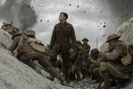 """Film """"1917"""" melejit di Box Office setelah meraih Golden Globes"""