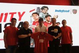 Bali United siap hadapi kualifikasi Liga Champions Asia 2020