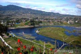 Kawasan Danau Mas Harun cocok untuk pengembangan wisata agro
