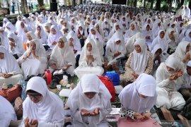 Doa bersama peringati hari jadi Kabupaten Sidoarjo