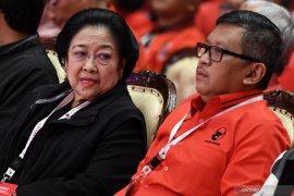 Megawati Soekarnoputri sampaikan Selamat Hari Lahir Pancasila