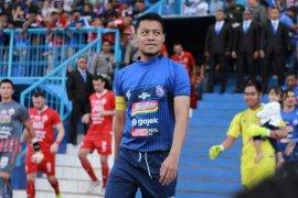 Persita Tangerang datangkan dua mantan penyerang Persib