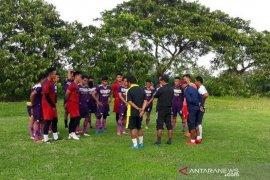 Pelatih Persik Kediri mulai seleksi calon pemain