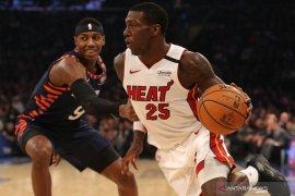 Tundukkan Bulls, Knicks akhiri enam kekalahan