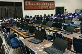 BKD Tanah Bumbu siapkan 100 unit komputer untuk seleksi penerimaan CPNS
