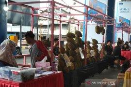 BTM gelar bazar kuliner jelang Cap Go Meh