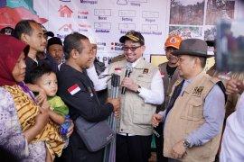 Habib Salim minta PKS perjuangkan nasib korban banjir Lebak