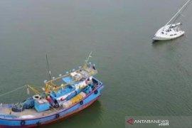 Kapal asing tanpa awak ditemukan di perairan Aceh Utara