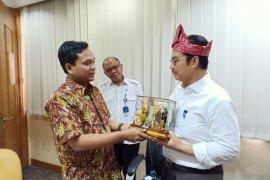 Kepala BKKBN RI akan kunjungan kerja ke perbatasan Indonesia - Malaysia