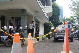 Petugas KPK datangi ruang kerja pimpinan KPU, pasca-OTT Wahyu Setiawan