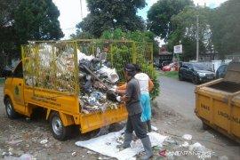 DLH Rejang Lebong kesulitan siapkan kotak sampah