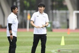 Timnas Indonesia U-19 disambut tes fisik di Thailand