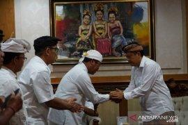 Pemkot Denpasar puji Tari Sakral Sang Hyang Jaran Banjar Bun