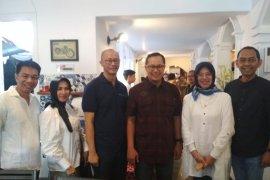 Bebas jeratan rentenir, Pemkot Sukabumi beri solusi pada warganya
