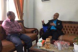 Tingkat hunian hotel Banda Aceh turun sejak akhir Desember