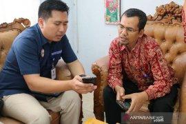 Di RS Solok, BPJS Kesehatan apresiasi antrean online melalui Whatsapp