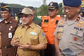 Pemprov Bangka Belitung terapkan penanganan bencana terpadu