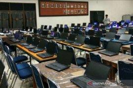 BKD Tanah Bumbu siapkan 100 unit komputer guna seleksi CPNS