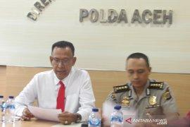 Polda Aceh periksa sejumlah saksi kasus korupsi beasiswa