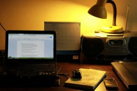 Rapat daring rawan pelanggaran hukum terhadap perlindungan data pribadi