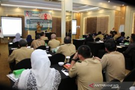 KPA Banyuwangi susun rencana strategis penanggulangan HIV/AIDS