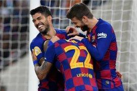 "Barcelona puncaki daftar ""Money League"" Manchester United tergerus"