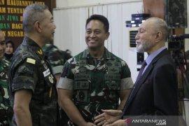 Thailand dapat contoh model perdamaian Aceh