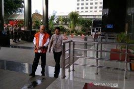 KPK panggil 10 saksi kasus suap proyek Pemkot  Medan