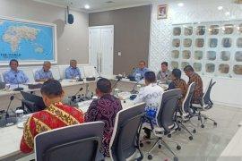 Menteri Edhy: Bangka Tengah strategis untuk pengembangan sektor perikanan