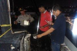 Polresta Denpasar selidiki kebakaran di mal