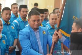 KNPI Gorontalo Utara wajib berkontribusi membangun daerah