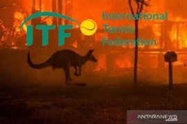 ITF janjikan tanggulangi kebakaran di Australia