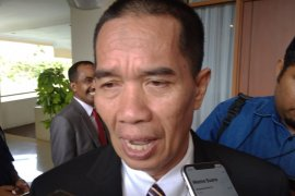 Pemprov Malut tunggu persetujuan Kemendagri dan Kemenkeu terkait pinjaman ke pihak ketiga