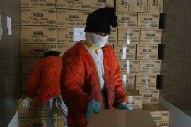JAPFA ekspor produk budidaya perikanan ke empat negara
