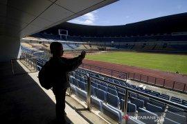 Penyerahan pengelolaan stadion GBLA