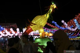 Sriwijaya Lantern Festival Page 2 Small