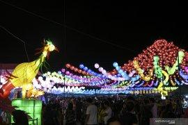 Sriwijaya Lantern Festival Page 5 Small