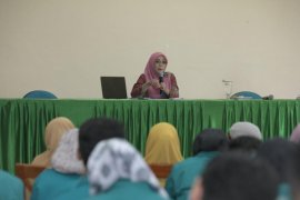 PKK Aceh ajak mahasiswa KKN kampanyekan cegah stunting