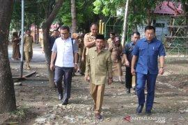 Pemkab Gorontalo akan bangun wahana serta hotel di Pentadio Resort