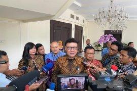 Menteri PAN-RB imbau kepangkatan PNS jangan dikatrol